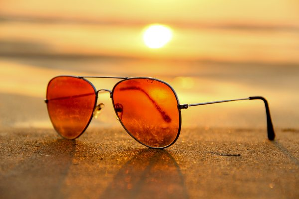 Top 5 Sunglasses